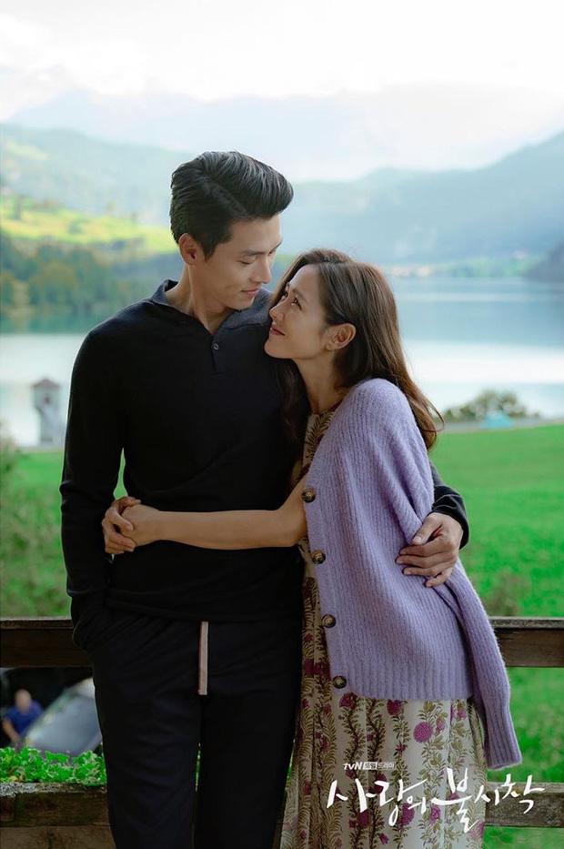 HOT: Chuyên gia xác nhận Hyun Bin - Son Ye Jin hẹn hò, không công khai vì sợ theo vết xe đổ của Song Joong Ki - Song Hye Kyo - Ảnh 1.