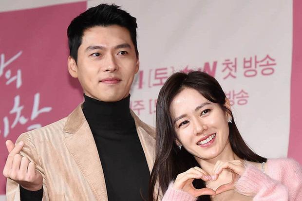 HOT: Chuyên gia xác nhận Hyun Bin - Son Ye Jin hẹn hò, không công khai vì sợ theo vết xe đổ của Song Joong Ki - Song Hye Kyo - Ảnh 2.