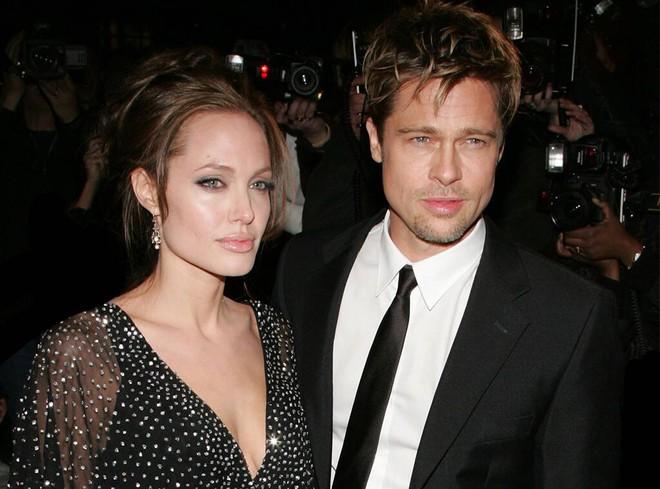 Brad Pitt và Jennifer Aniston lần đầu hợp tác sau 15 năm ly hôn - Ảnh 3.