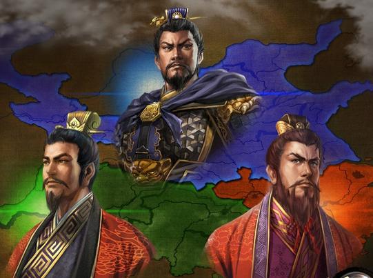 Đông Ngô và Thục Hán trước lúc diệt vong: Bên đầy của cải, bên chẳng còn nửa lượng bạc - Ảnh 4.