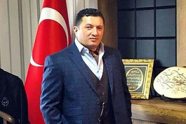 Trùm mafia khét tiếng bị người ăn tối cùng bắn thẳng vào đầu ở Thổ Nhĩ Kỳ - Ảnh 2.
