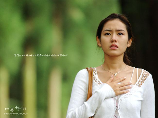 Bốn nữ thần trong series phim 4 mùa đình đám Hàn Quốc: Son Ye Jin - Song Hye Kyo vướng tin đồn tình ái với cùng một người, Choi Ji Woo viên mãn bên chồng con, còn người cuối cùng vẫn im hơi lặng tiếng - Ảnh 15.