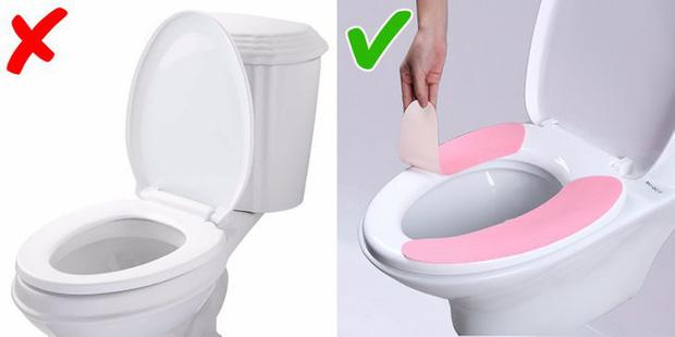 Làm sao để sử dụng toilet công cộng một cách an toàn? Đây là 8 điều cần phải ghi nhớ, nếu không muốn rước bệnh vào người - Ảnh 3.