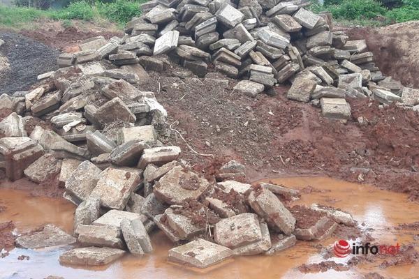 Gia Lai yêu cầu kiểm tra dự án trăm tỷ chậm tiến độ, lo ngại chất lượng kém - Ảnh 3.
