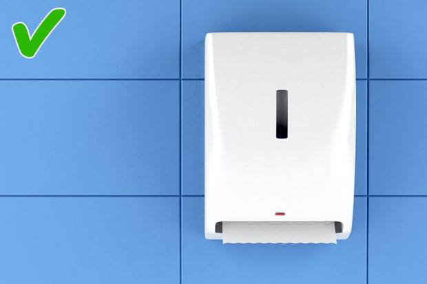 Làm sao để sử dụng toilet công cộng một cách an toàn? Đây là 8 điều cần phải ghi nhớ, nếu không muốn rước bệnh vào người - Ảnh 5.