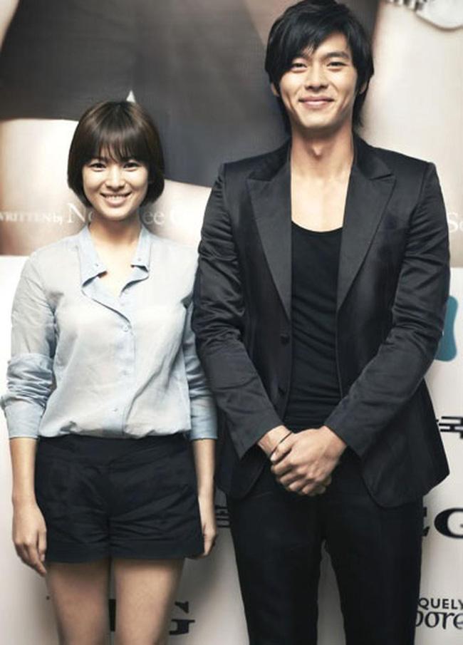 Bốn nữ thần trong series phim 4 mùa đình đám Hàn Quốc: Son Ye Jin - Song Hye Kyo vướng tin đồn tình ái với cùng một người, Choi Ji Woo viên mãn bên chồng con, còn người cuối cùng vẫn im hơi lặng tiếng - Ảnh 7.