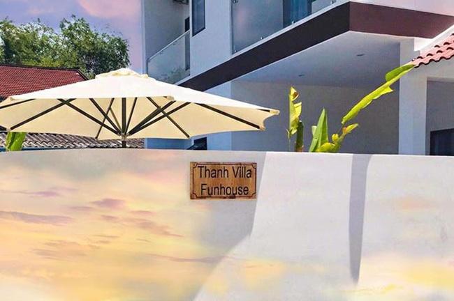 Diễn viên Bảo Thanh khoe nhà xây tặng bà ngoại sắp hoàn thành - Ảnh 4.