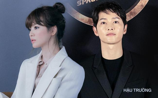 Song Joong Ki lại thua đau trước Song Hye Kyo: Nhà trai sự nghiệp chông chênh, ngoại hình xuống dốc còn mỹ nữ mang danh bị chồng bỏ thì thăng hạng từ nhan sắc tới danh tiếng - Ảnh 1.