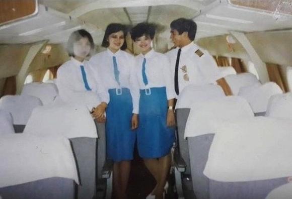 Trải qua 5 lần thay đổi đồng phục tiếp viên, Vietnam Airlines từng lọt Top 10 trang phục hàng không đẹp nhất thế giới và được nhận xét là ngày càng tinh tế, dịu dàng - Ảnh 2.