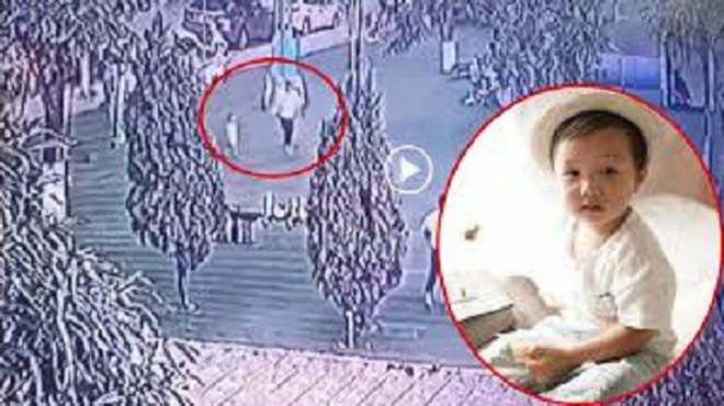 Vụ tìm thấy bé 2 tuổi mất tích ở Bắc Ninh: Thời điểm Thu chủ quan, công an đã ập vào khống chế, bắt giữ - Ảnh 1.