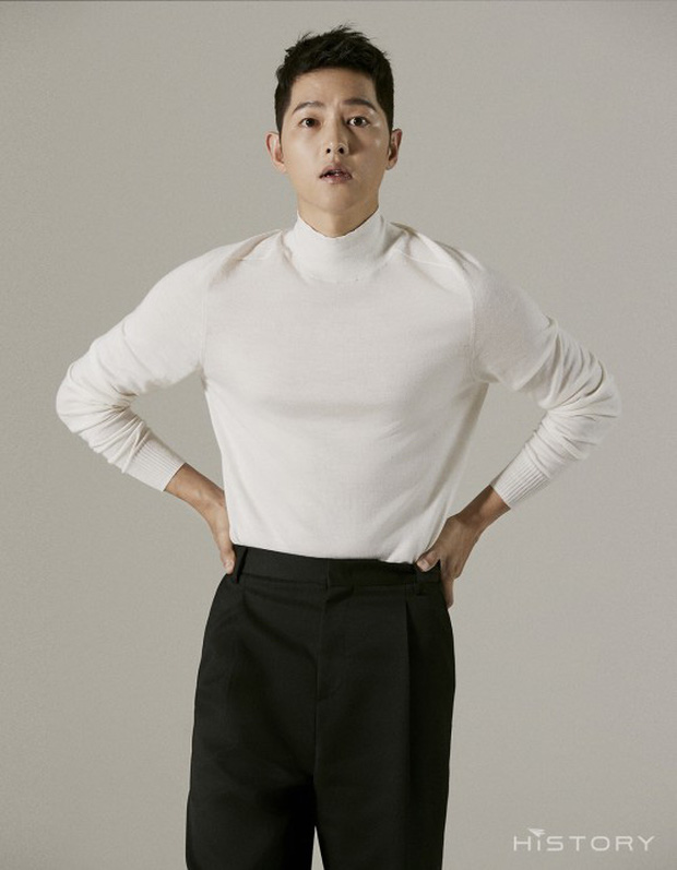 Song Joong Ki lại thua đau trước Song Hye Kyo: Nhà trai sự nghiệp chông chênh, ngoại hình xuống dốc còn mỹ nữ mang danh bị chồng bỏ thì thăng hạng từ nhan sắc tới danh tiếng - Ảnh 11.