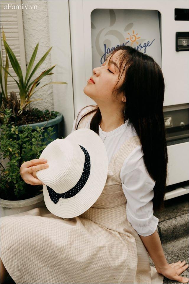 Cẩm Hằng - cô gái xinh đẹp người Việt ở Nhật quyết tâm hiến toàn bộ tạng ở tuổi 22: Đó là ước mơ từ nhỏ của mình, chỉ giữ lại giác mạc theo nguyện vọng của mẹ - Ảnh 6.