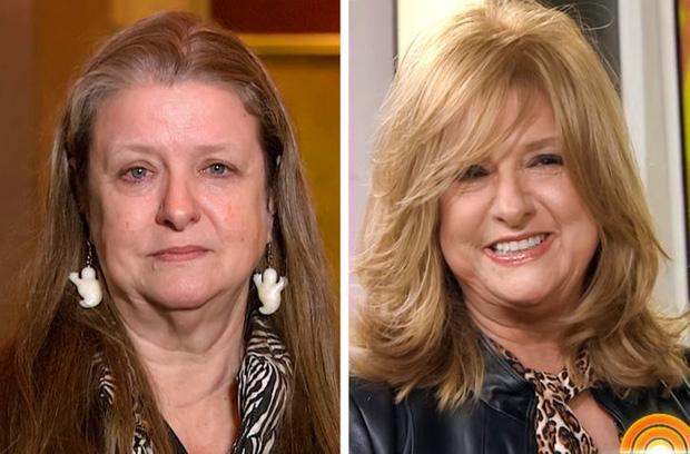 """Những màn """"vịt hóa thiên nga"""" đỉnh cao và thành công nhất trong các chương trình truyền hình thay đổi diện mạo cho phụ nữ - Ảnh 8."""