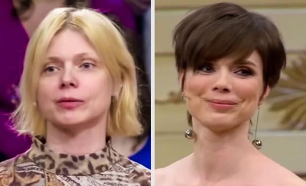 """Những màn """"vịt hóa thiên nga"""" đỉnh cao và thành công nhất trong các chương trình truyền hình thay đổi diện mạo cho phụ nữ - Ảnh 10."""