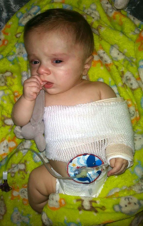Đi siêu âm ở tuần thứ 20, mẹ bầu chết lặng với dự đoán và lời khuyên của bác sĩ - Ảnh 3.