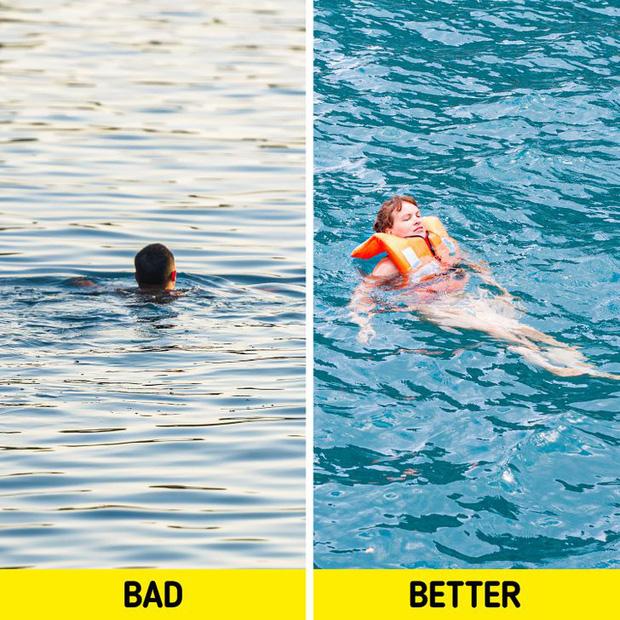 7 mối nguy kinh khủng nhất có khả năng khiến chúng ta phải bỏ mạng khi đi tắm biển, và cách để đảm bảo an toàn cho bạn - Ảnh 7.