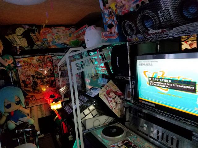 Quá đam mê, người đàn ông Nhật Bản biến nhà mình thành cung điện game, tiền ship máy thôi cũng đã gần... 400 triệu 1 lần - Ảnh 7.