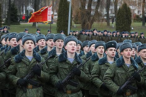 Nga đã xử lý tình huống Belarus cực kỳ tài tình: Những pha bẻ lái siêu hạng! - Ảnh 6.