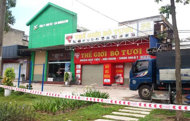 Phó Giám đốc Bảo Việt Nhân thọ Hải Dương không khai báo y tế khi có ăn uống tại nhà hàng Thế giới bò tươi; Hà Nội: Một ca COVID-19 tái dương tính sau nửa tháng ra viện - Ảnh 1.