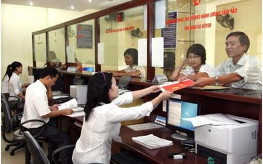 Bộ Nội vụ đề xuất công khai lịch hẹn, số điện thoại, email cán bộ, công chức - Ảnh 1.