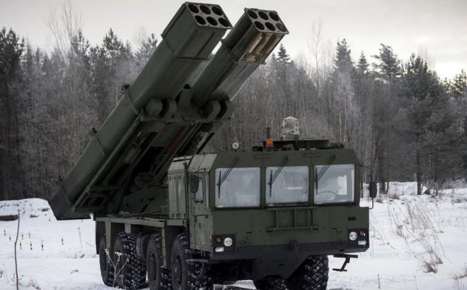 Với 2 kẻ hủy diệt này, TT Putin có thể đánh bại phương Tây: Đẳng cấp trấn áp khủng khiếp - Ảnh 4.