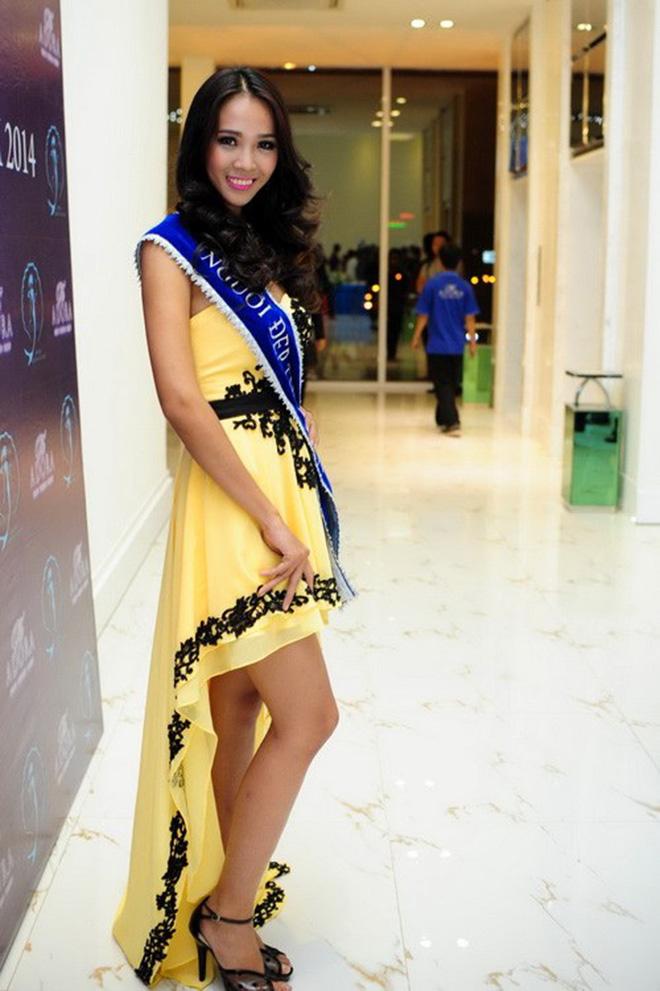 Danh tính gây bất ngờ về chị dâu xinh đẹp hoa hậu Khánh Vân - Ảnh 3.