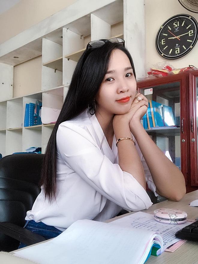 Danh tính gây bất ngờ về chị dâu xinh đẹp hoa hậu Khánh Vân - Ảnh 8.