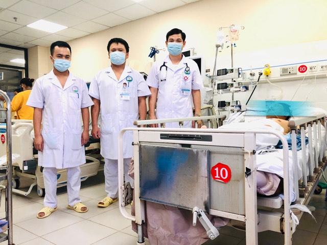Nam công nhân chăn lợn suy đa tạng vì vi khuẩn Whitmore tấn công - Ảnh 1.