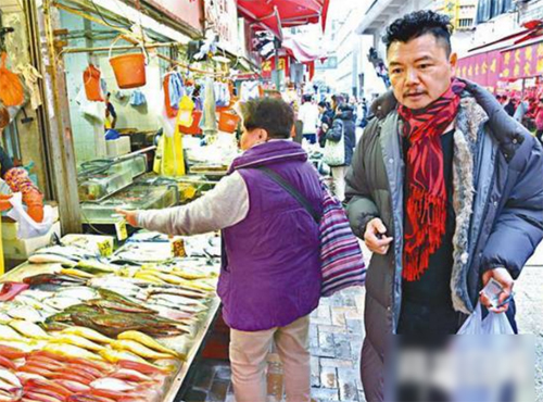 Tài tử Thiên long bát bộ: Chật vật kiếm tiền, hiến gan cho vợ cuối cùng vẫn ly hôn - Ảnh 3.