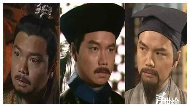 Tài tử Thiên long bát bộ: Chật vật kiếm tiền, hiến gan cho vợ cuối cùng vẫn ly hôn - Ảnh 5.