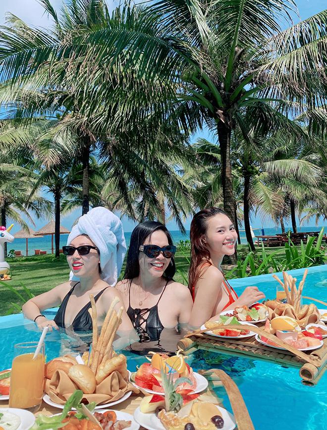 Ninh Dương Lan Ngọc tung ảnh bikini nóng bỏng - Ảnh 5.
