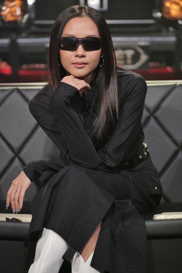 Cuộc sống hôn nhân hội rapper hot nhất Vbiz: Tiến Đạt yên bề ở cơ ngơi hoành tráng, Suboi - Rhymastic khác 180 độ so với Rap Việt - Ảnh 1.