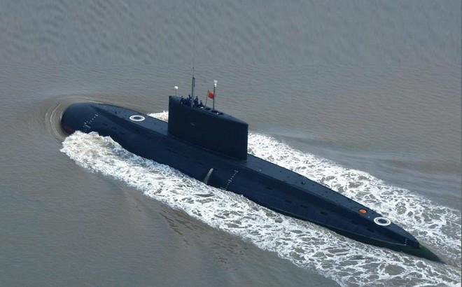 Hải quân Thái Lan khẳng định sự cần thiết của thương vụ mua tàu ngầm Trung Quốc - Ảnh 2.