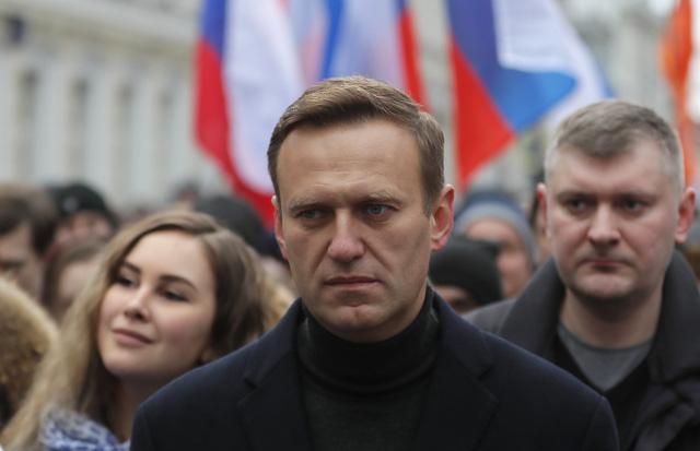 Chính trị gia Nga nghi bị đầu độc: Phản ứng rắn từ Thủ tướng Đức hé lộ cú đánh lớn vào quan hệ Nga-phương Tây - Ảnh 1.