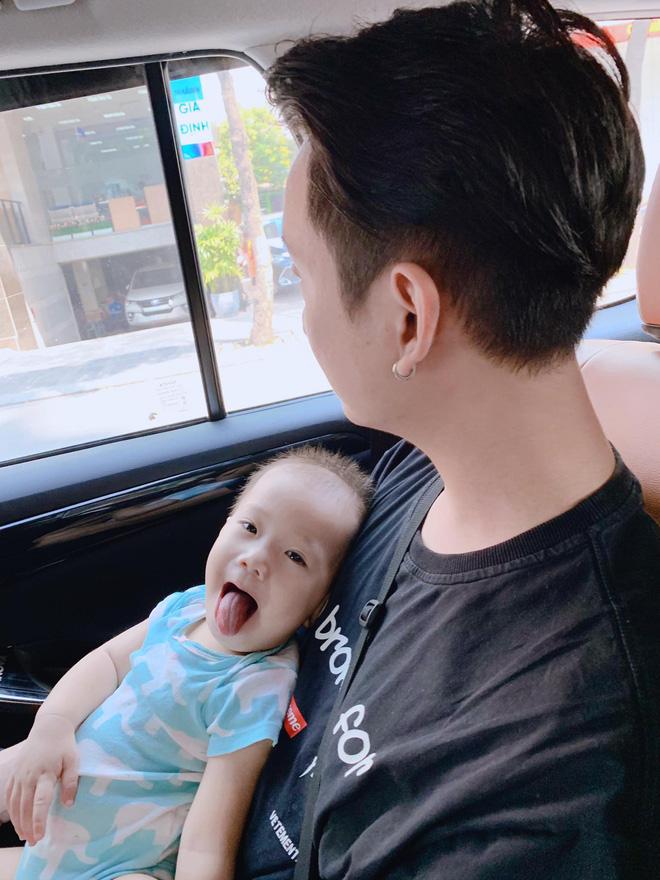 Cuộc sống hôn nhân hội rapper hot nhất Vbiz: Tiến Đạt yên bề ở cơ ngơi hoành tráng, Suboi - Rhymastic khác 180 độ so với Rap Việt - Ảnh 15.