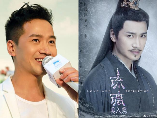 """Đời tư tai tiếng của dàn diễn viên Lưu Ly Mỹ Nhân Sát: Người bị lộ gian lận bằng cấp rồi """"dao kéo"""", kẻ vướng nghi án làm trai bao - Ảnh 19."""