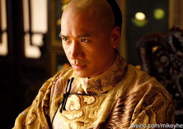 """Đời tư tai tiếng của dàn diễn viên Lưu Ly Mỹ Nhân Sát: Người bị lộ gian lận bằng cấp rồi """"dao kéo"""", kẻ vướng nghi án làm trai bao - Ảnh 20."""
