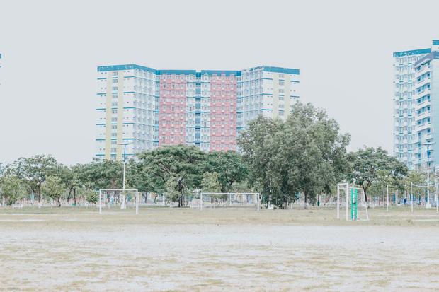 Những ký túc xá sinh viên sang xịn nhất Việt Nam, toàn chuẩn quốc tế, đầy dịch vụ tiện ích, nhưng giá cả ra sao? - Ảnh 8.