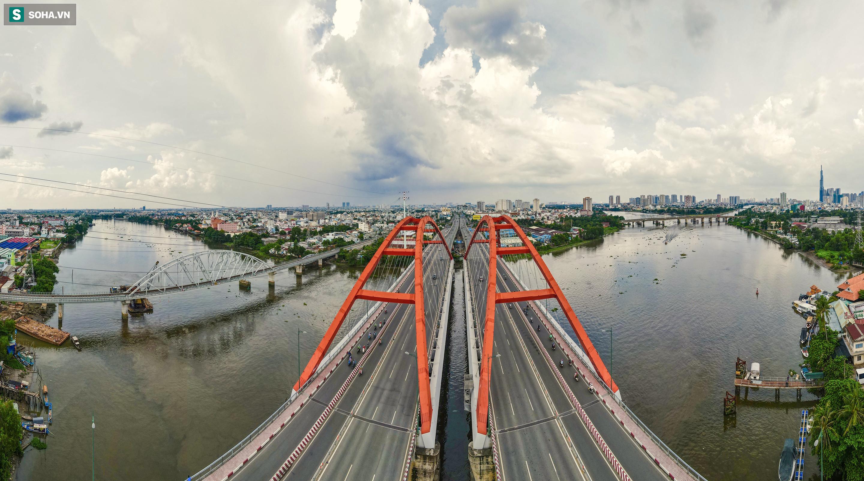 Ngắm thành phố Thủ Đức tương lai - đô thị có hạ tầng hiện đại bậc nhất TP.HCM - Ảnh 16.