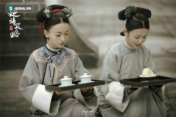 Vì sao cung nữ, thái giám trong Tử Cấm Thành không dám ăn đồ ăn thừa của Hoàng đế? - Ảnh 4.
