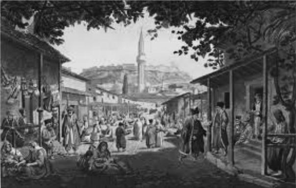 Đế chế Ottoman - Từ không chốn dung thân đến bá chủ thế giới - Ảnh 12.