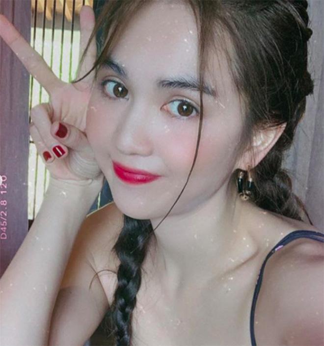 Ngọc Trinh tung ảnh bikini gợi cảm - Ảnh 7.