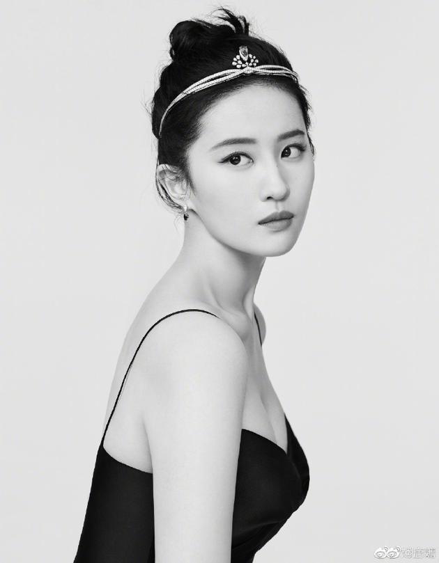 Sinh nhật tuổi 33 phải một mình ở trời Tây, Lưu Diệc Phi vẫn được người này công khai gọi là công chúa kèm lời chúc siêu ngọt ngào - Ảnh 2.