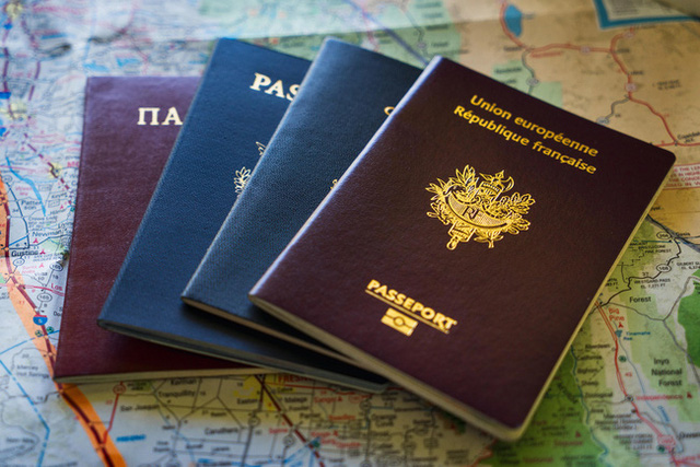 Hộ chiếu của nhiều quốc gia có thể mua bằng tiền, giá khởi điểm vài trăm triệu đến nhiều chục tỷ đồng - Ảnh 1.