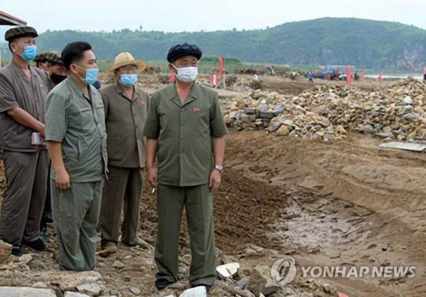 Bộ máy lãnh đạo Triều Tiên bước vào cuộc thay máu quan trọng: Ông Kim Jong-un đang san sẻ quyền lực? - Ảnh 2.