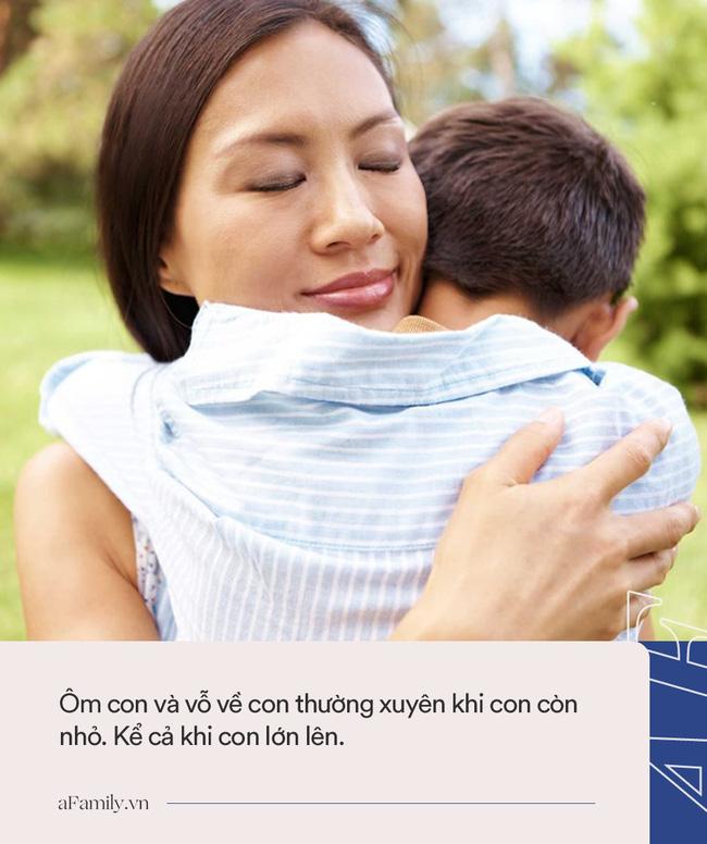 Ngoài câu nói Bố/mẹ yêu con thì đây là những cách giúp cha mẹ thể hiện tình yêu với trẻ mỗi ngày - Ảnh 5.
