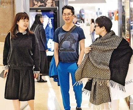 Nam tài tử Hong Kong là thiếu gia giàu có, hạnh phúc bên ba bà vợ nhưng không sinh con - Ảnh 4.