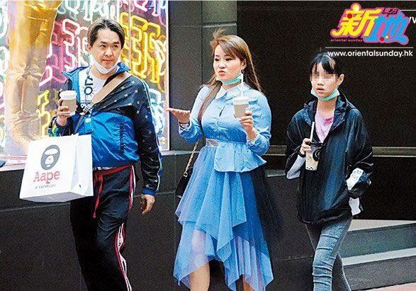 Nam tài tử Hong Kong là thiếu gia giàu có, hạnh phúc bên ba bà vợ nhưng không sinh con - Ảnh 5.