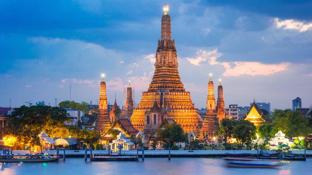 Hộ chiếu của nhiều quốc gia có thể mua bằng tiền, giá khởi điểm vài trăm triệu đến nhiều chục tỷ đồng - Ảnh 5.