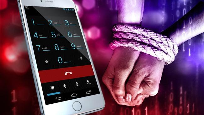Du học sinh Trung Quốc sập bẫy lừa đảo từ những cuộc gọi giả danh cảnh sát, tự dàn cảnh bị bắt cóc để tống tiền bố mẹ đến 232 tỷ đồng - Ảnh 4.